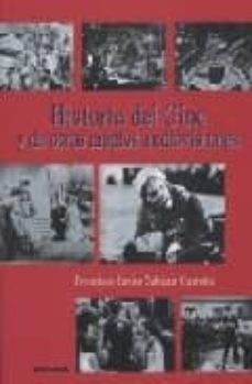 Valentifaineros20015.es Historia Del Cine Y De Otros Medios Audiovisuales (2ª Ed.) Image