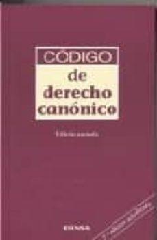 Titantitan.mx Codigo De Derecho Canonico (7ª Ed. Act.) (Ed. Bilingüe Y Anot.) Image