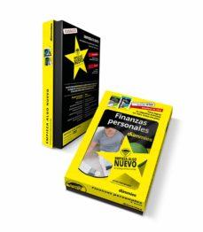 pack ahorrar dinero #empiezatureto (incluye: finanzas personales para dummies + bolsa para dummies)-9788432904257