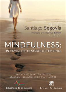 Elmonolitodigital.es Mindfulness: Un Camino De Desarrollo Personal Image