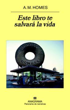 Encuentroelemadrid.es Este Libro Te Salvara La Vida Image