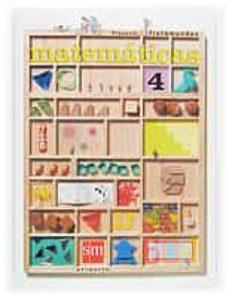 Geekmag.es Matematicas 4: Proxecto Trotamundos (4º Educacion Primaria) Image