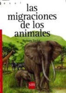 Relaismarechiaro.it Las Migraciones De Los Animales Image