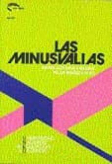 Vinisenzatrucco.it Las Minusvalias: Diagnostico, Tratamiento E Integracion Image
