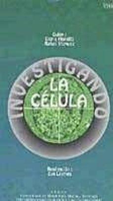 Chapultepecuno.mx Investigando La Celula (Videocasete) Image
