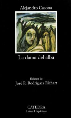 Carreracentenariometro.es La Dama Del Alba (11ª Ed.) Image