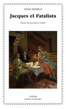 Descargar formato ebook pdf JACQUES EL FATALISTA in Spanish de DENIS DIDEROT RTF iBook PDF