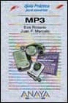 Descargar MP3 gratis pdf - leer online