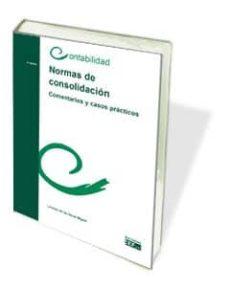 Eldeportedealbacete.es Normas De Consolidacion: Comentarios Y Casos Practicos (2ª Ed.9 Image