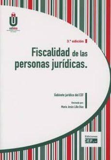 Inmaswan.es Fiscalidad De Las Personas Jurídicas Image