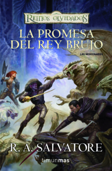 Descargar Ebook for ielts gratis LA PROMESA DEL REY BRUJO. LOS MERCENARIOS Nº2 9788448038557 ePub FB2