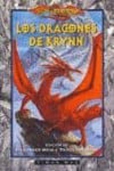 Geekmag.es Los Dragones De Krynn Image
