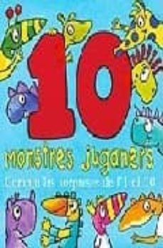 Cdaea.es 10 Monstres Juganers Image