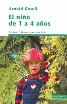 Costosdelaimpunidad.mx El Niño De 1 A 4 Años: Guias Para Padres Image