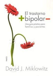 Vinisenzatrucco.it El Trastorno Bipolar: Una Guia Practica Para Familias Y Pacientes Image