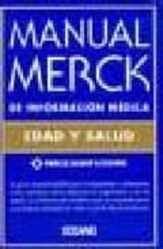Viamistica.es Manual Merck De Informacion Medica: Edad Y Salud Image