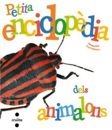 Titantitan.mx (Pe) Petita Enciclopedia Dels Animalons Image