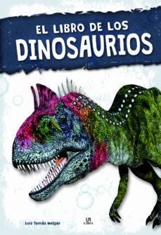 Enmarchaporlobasico.es El Libro De Los Dinosaurios Image