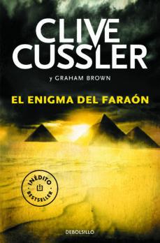 Descargar ebooks en formato txt gratis EL ENIGMA DEL FARAON