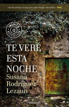 Descarga de libros electrónicos en español TE VERÉ ESTA NOCHE  in Spanish de SUSANA RODRIGUEZ LEZAUN
