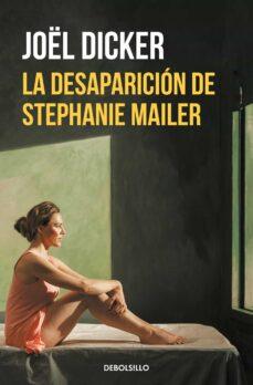 Vinisenzatrucco.it La Desaparicion De Stephanie Mailer Image