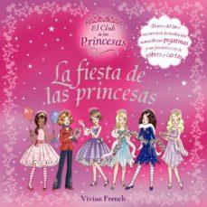 Chapultepecuno.mx La Fiesta De Las Princesas (El Club De Las Princesas) Image