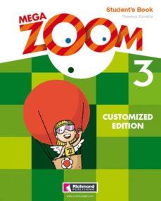 Ironbikepuglia.it Mega Zoom 3 Student S Book Customized Image