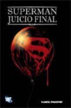 Vinisenzatrucco.it Superman: Juicio Final Image