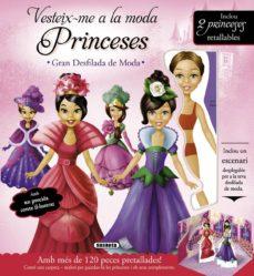 Permacultivo.es Princeses (Vesteix-me A La Mod) Image