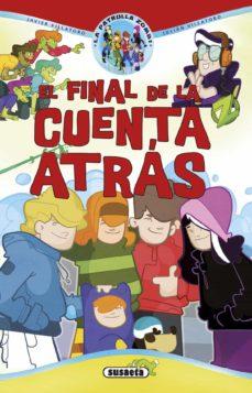 Encuentroelemadrid.es El Final De La Cuenta Atras Image
