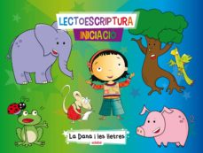 Permacultivo.es Lectoescriptura Iniciació Quadern 0 Image