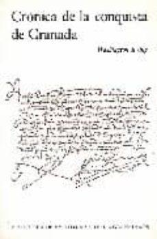 Colorroad.es Cronica De La Conquista De Granada (Segun El Manuscrito De Fray A Ntonio Agapida) (2ª Ed.) Image