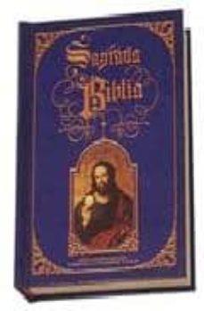 Debatecd.mx Biblia Petisco Bolsillo. Mod. N-7 Nacarina Image