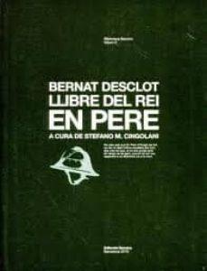 Enmarchaporlobasico.es Llibre Del Rei En Pere Image
