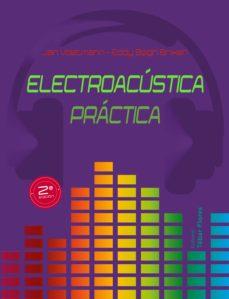 Descargar ELECTROACUSTICA PRACTICA gratis pdf - leer online