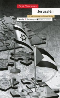 Colorroad.es Jerusalen: El Proceso De Paz En Oriente Medio Image