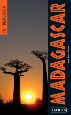 madagascar 2013 (rumbo a)-jose luis aznar-9788475849157