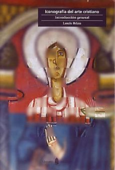 iconografia del arte cristiano: introduccion general-louis reau-9788476283257