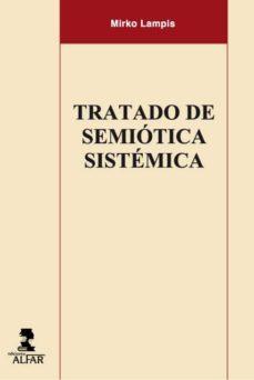 tratado de semiótica sistémica-mirko lampis-9788478985357