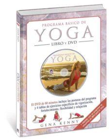 Permacultivo.es Programa Basico De Yoga Libro Y Dvd Image