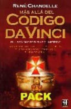 Inmaswan.es Mas Alla Del Codigo Da Vinci (Pack) Image