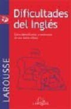 Inciertagloria.es Dificultades Del Ingles Image