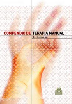 Libros electrónicos gratuitos y descargables. COMPENDIO DE TERAPIA MANUAL