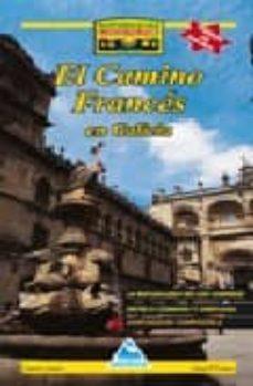 Inmaswan.es El Camino Frances En Galicia (Naturguias) Image
