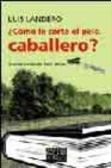 Cronouno.es ¿Como Le Corto El Pelo Caballero? Image
