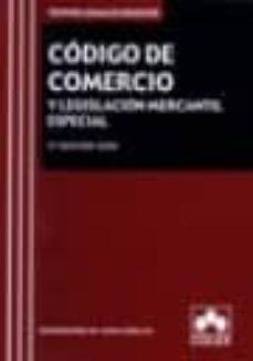 Titantitan.mx Codigo De Comercio Y Legislacion Mercantil Especial 5ª Edicion Image