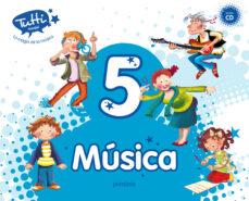 Inmaswan.es Música 5(incluye Cd) Image