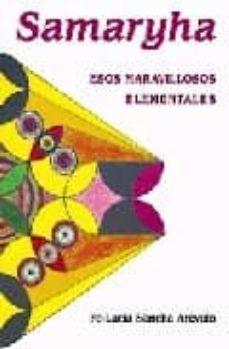 Chapultepecuno.mx Samaryha: Esos Maravillosos Elementales Image