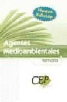 Concursopiedraspreciosas.es Temario Oposiciones Agentes Medioambientales Image
