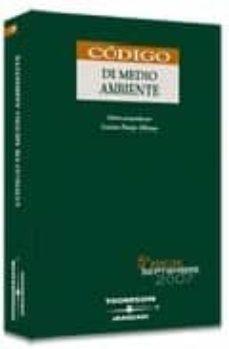 Javiercoterillo.es Codigo De Medio Ambiente (5ª Ed.) Image